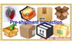 Pre-shipment Inspection in Vietnam