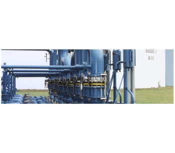 Piping & ducting solutions for the oil & gas industry - Oil, Gas & Refineries