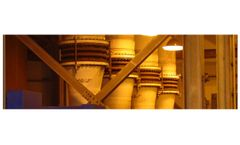 Piping & ducting solutions for the power generation industry