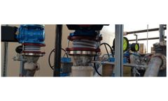 Piping & ducting solutions for the  chemical/petrochemical industry