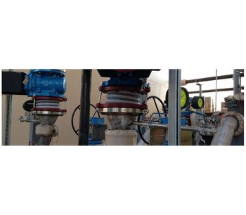 Piping & ducting solutions for the  chemical/petrochemical industry - Chemical & Pharmaceuticals