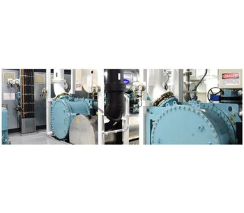 Piping & ducting solutions for the HVAC industry - Air and Climate - Air Filtration
