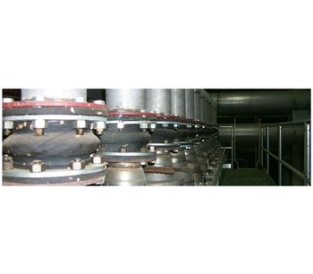 Piping & ducting solutions for the pulp & paper industry - Pulp & Paper
