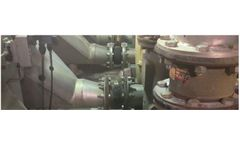 Piping & ducting solutions for the food processing industry