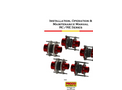 Proco - Model RC/RE Series - Installation, Operation & Maintenance - Manual
