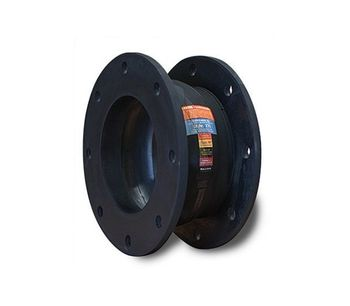 Super Wide Arch Expansion Joint-2