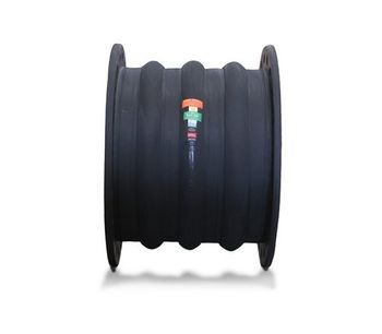 Proco - Model Style 233L - Low-Profile Triple-Arch Expansion Joints with Reinforcing Ring