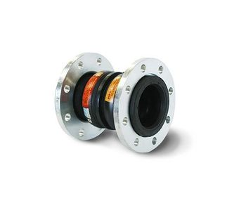 Molded Double-Sphere Rubber Expansion Joint-3