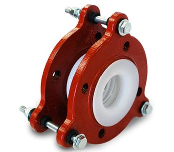 Molded PTFE Expansion Joints-1