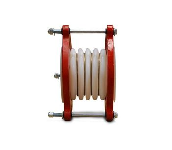 Molded Expansion Joints-1