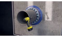 Proco Pipe Penetration Seal Installation - Video