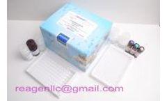 Colloidal Gold - Model RNS92006 - Melamine Strip Test Kit