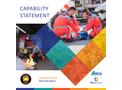 Capability Statement Brochure