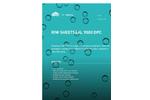 Sheetseal - Model 9000 - Flexible Polymeric Damp Proof Course Sheet Brochure