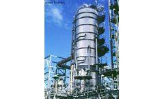 Arslan - Model 733 - Chemical Process Equipments