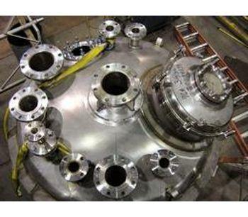 Arslan - Model 733 - Chemical Reactor