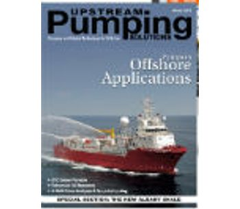 Pumping and Related Technology for Oil and Gas
