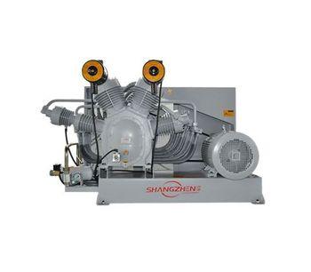Shangzhen - Model SH-S - S Type Air cooling Medium High Pressure Series