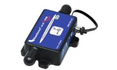 SmartSensor - Wireless Accelerometer/ Tilt Sensor