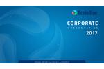 EcoloBlue Corporate Presentation