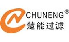 CHUNENG - Model CSF-800 - Automatic Backwash filter