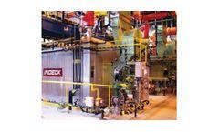 Indeck - High Temperature Hot Water Boiler
