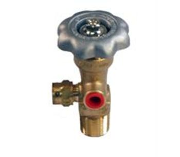 JTC Valve - Global Industrial Compressed Natural Gas Valves (CNG)