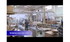 Wood Waste Control Company Overview Video
