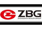 ZG Boiler - Model ZG - Pulverized Coal Fired Boiler