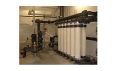 EKE - Water Pre-treatment and Filtration System