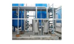 EKE - Condensate Treatment Systems (CPP)
