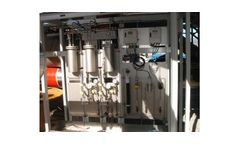 Case study - Improving waste water licence compliance and operational efficiencies