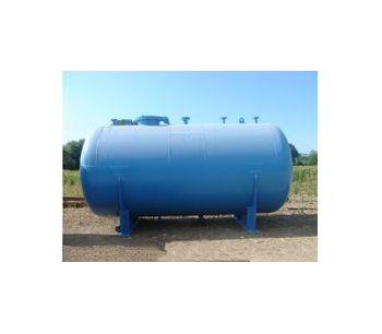 EKE - Chemical Storage Tanks