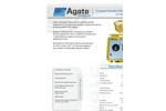Model AT-2040 - Vibration Sensor Test Set Operators Manual