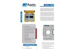 Agate - Model AT-2030 - Calibration Shaker Brochure