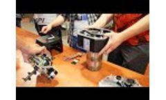 Training - Pellet burners - Video