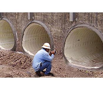 System renewal solutions for stormwater sector - Water and Wastewater - Stormwater