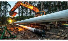 Aegion - Fusible PVC Pipe