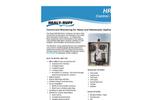 HRC1000 Brochure