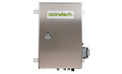 ICT-5-10 Ozone Generator Datasheet