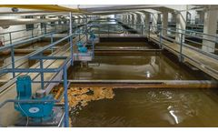 Coagulation and flocculation in the Helsinki drinking water treatment plant