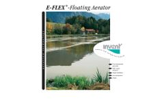 The INVENT Floating Aerator