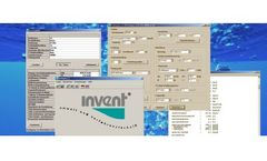 ANAwin - Static Dimensioning Of Biological Wastewater Treatment Plants