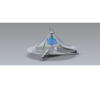 Invent Hyperdive - Vertical Mixer
