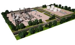 Thermoplastic Solutions for Oil & Gas Processing