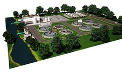 Lightweight Systems for Wastewater Treatment