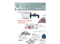 Industrial Product Catalogue