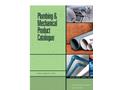 Plumbing & Mechanical Product - Catalogue