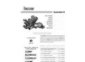 Corzan Submittal Data Sheet