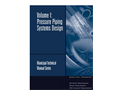 Pressure Piping Systems - Technical Manual